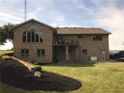 2524 Wabash, Fort Recovery, OH 45846 - MLS#: 418713