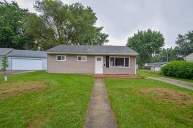 16 Lockwood, Fairborn, OH 45324 - MLS#: 418754