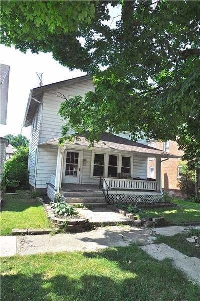 604 E 4th Street, Greenville, OH 45331 - #: 418758