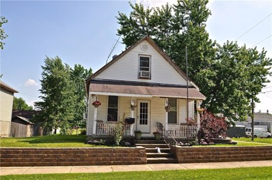 213 Morrow Street, Greenville, OH 45331 - MLS#: 418759