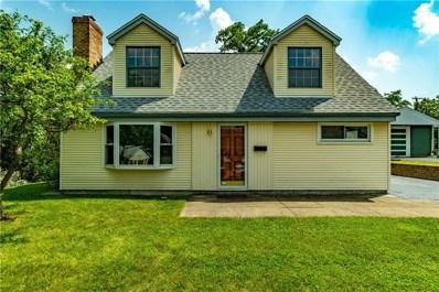 2322 Eden Lane, Dayton, OH 45431 - MLS#: 418788