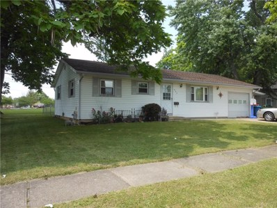 822 Grove Street, Sidney, OH 45365 - MLS#: 418793