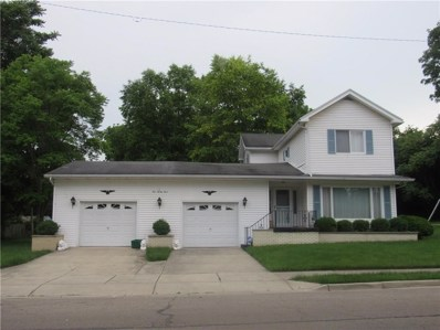 523 N Murray Street, Springfield, OH 45503 - MLS#: 418812