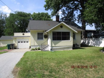 2206 Carolina, Lima, OH 45805 - MLS#: 418836