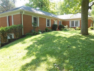 180 Titus Road, Springfield, OH 45505 - MLS#: 418847
