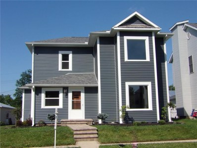 411 N Perry, Saint Marys, OH 45885 - MLS#: 418944