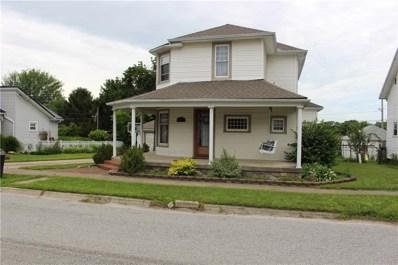 211 N Main, Christiansburg, OH 45389 - MLS#: 418952