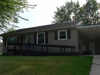 405 S Wagner, Sidney, OH 45365 - MLS#: 418954