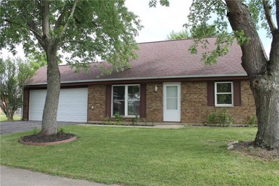 1238 Riverbend, Sidney, OH 45365 - MLS#: 418959