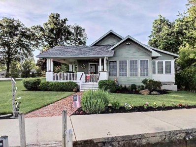 14032 Woll Street, Lakeview, OH 43331 - MLS#: 418963
