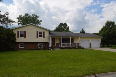 2807 Country Squire Drive, New Carlisle, OH 45344 - MLS#: 418974