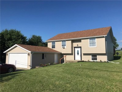 1502 Township Road 56, Bellefontaine, OH 43311 - MLS#: 418977