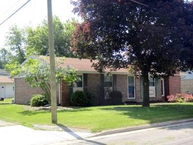 906 Logan St, Wapakoneta, OH 45895 - MLS#: 418992