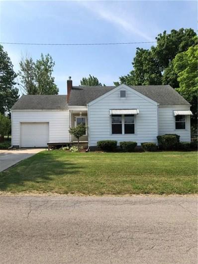 201 E South Street, Anna, OH 45302 - MLS#: 419017