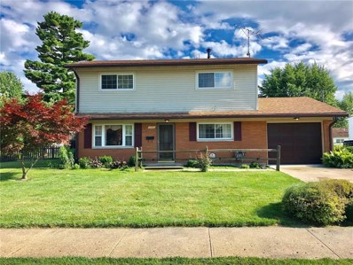 105 Delcourt, Springfield, OH 45506 - MLS#: 419025
