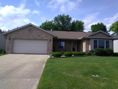 308 Ironwood, Sidney, OH 45365 - MLS#: 419035