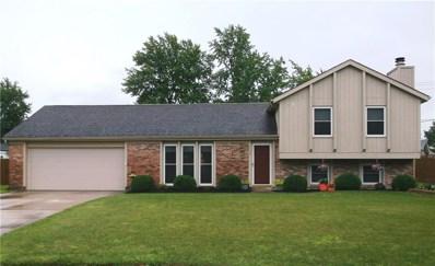 109 Wellsley Court, Greenville, OH 45331 - MLS#: 419039
