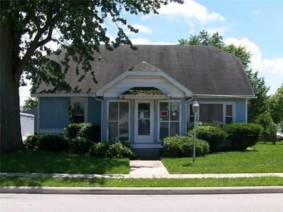 534 Hierholzer Street, Celina, OH 45822 - MLS#: 419048