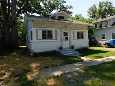 345 N Oak, Lakeview, OH 43331 - MLS#: 419050