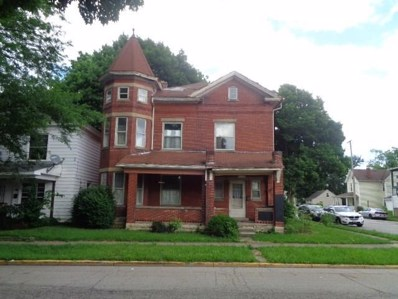 1226 S Fountain Avenue, Springfield, OH 45506 - MLS#: 419051