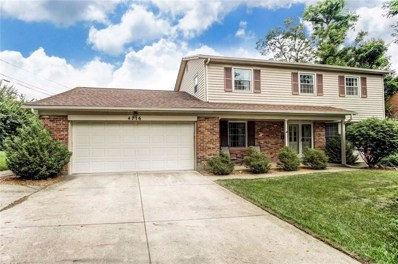 4716 James Hill Road, Dayton, OH 45429 - MLS#: 419053