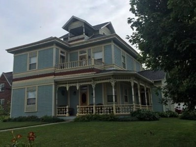 206 S Wayne Street, Fort Recovery, OH 45846 - MLS#: 419058