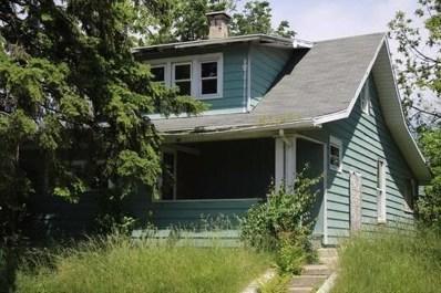 1620 W Pleasant, Springfield, OH 45506 - MLS#: 419064