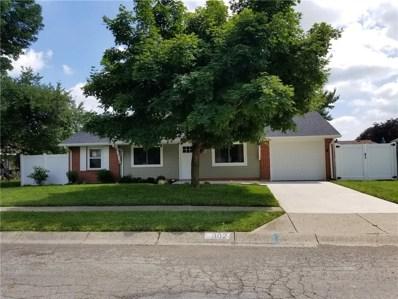 902 Leatherwood Drive, New Carlisle, OH 45344 - MLS#: 419068