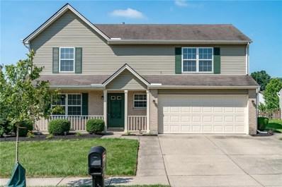 3531 Forest Ridge, Dayton, OH 45424 - MLS#: 419073