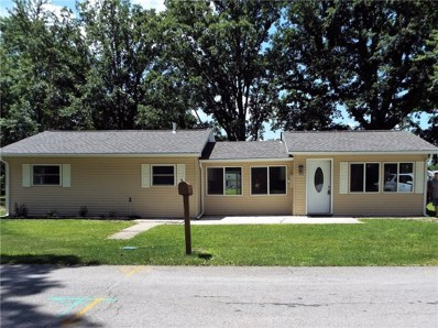 375 Park Avenue, Lakeview, OH 43331 - MLS#: 419091