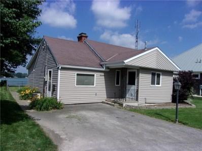 5283 North Shore Drive, Celina, OH 45822 - MLS#: 419101