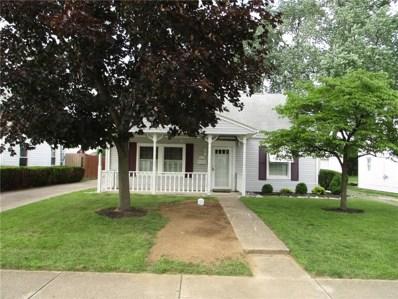 1728 S Sweetbriar Lane, Springfield, OH 45505 - MLS#: 419109
