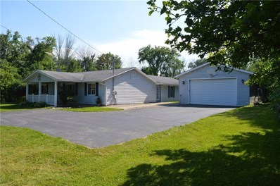 5447 Pleasant Chapel Road, Mechanicsburg, OH 43044 - MLS#: 419117