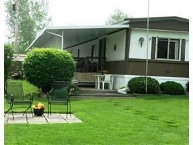 8651 S R 368  #124E UNIT 124E, Huntsville, OH 43324 - MLS#: 419135