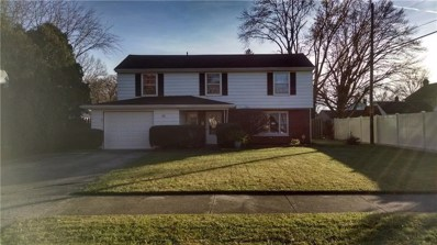 111 Dover Road, Springfield, OH 45504 - MLS#: 419144