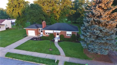 1711 S Belmont, Springfield, OH 45505 - MLS#: 419145