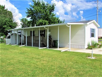 632 Folkereth Avenue UNIT 1, Sidney, OH 45365 - MLS#: 419174