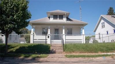 1519 Edgewood Avenue, Springfield, OH 45503 - MLS#: 419177