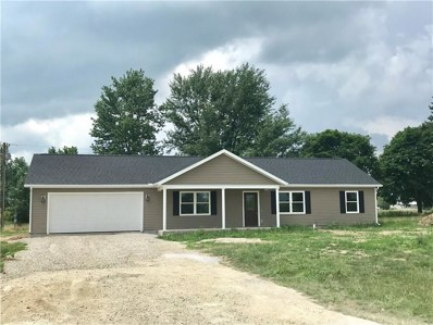 6957 Peach Tree Lane, Celina, OH 45822 - MLS#: 419213