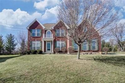 1613 Edgemere, Dayton, OH 45414 - MLS#: 419240