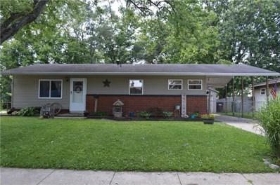 4801 Willowbrook, Springfield, OH 45503 - MLS#: 419243