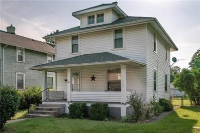 310 Belleaire, Springfield, OH 45503 - MLS#: 419244