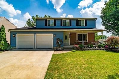 5430 S Gander Road, Huber Heights, OH 45424 - MLS#: 419246