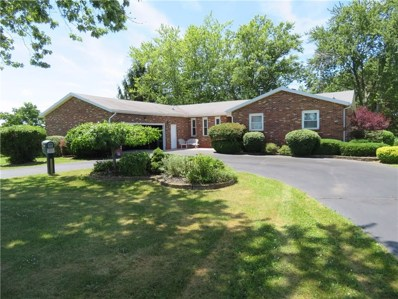 1608 Short Cut Road, Urbana, OH 43078 - MLS#: 419269