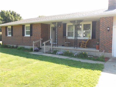 4444 Willowdale Road, Springfield, OH 45502 - MLS#: 419282