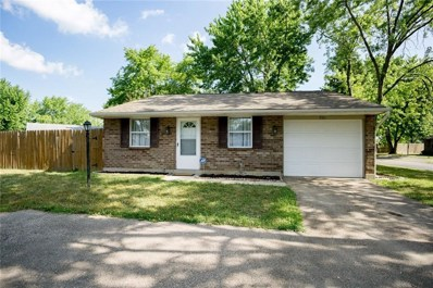 5511 Manx Court, Huber Heights, OH 45424 - MLS#: 419291