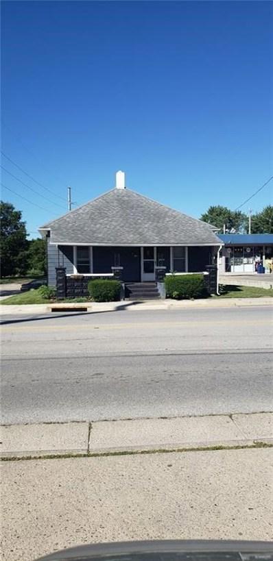 105 Defiance Street, Wapakoneta, OH 45895 - MLS#: 419293