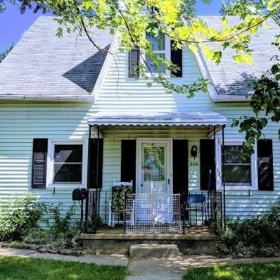 406 Arlington Street, Saint Marys, OH 45885 - MLS#: 419294