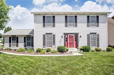 815 Pinehurst, Tipp City, OH 45371 - MLS#: 419308