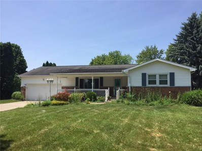 150 Eastview Drive, Urbana, OH 43078 - MLS#: 419330